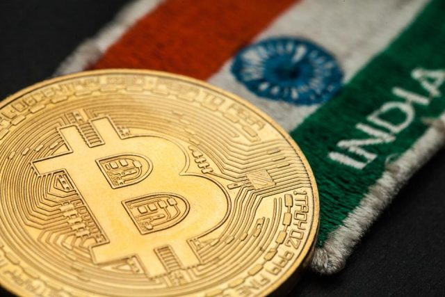 India Delitos Criptomonedas