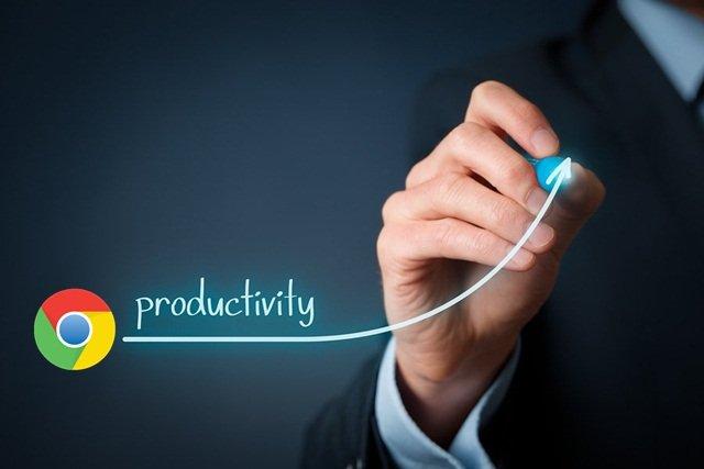 Productividad 1