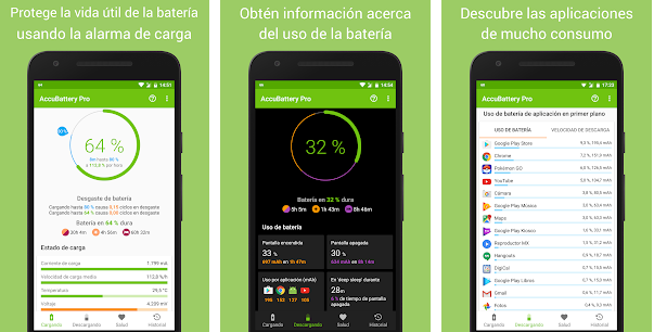 SALUD ANDROID