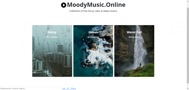 MoodyMusic