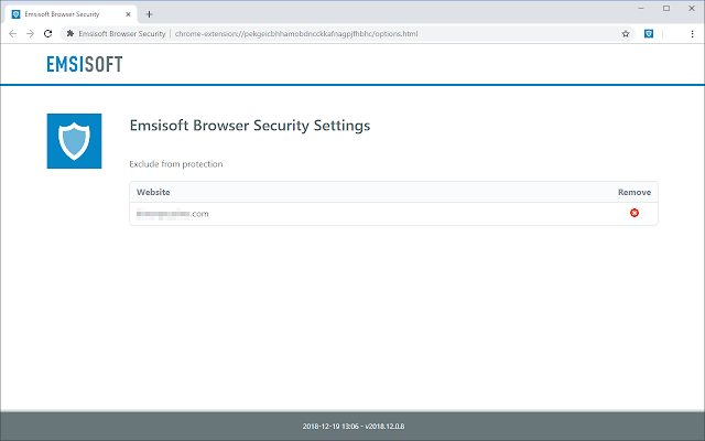 Emsisoft Browser Security