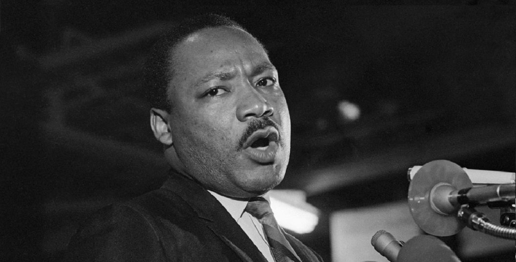 Martin Luther Kings Rede