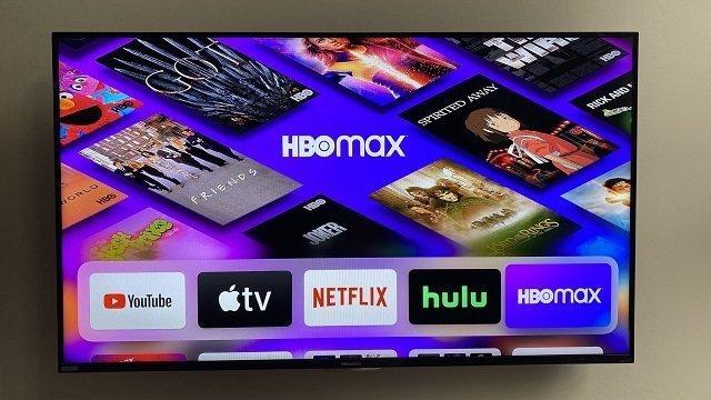HBO Max desde televisor, gracias a función de Roku