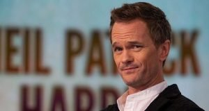 Neil Patrick Harris, nuevo actor del elenco de The Unbearable Weight Massive Talent