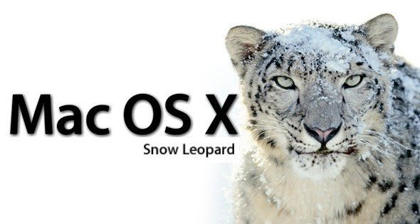 "Mac OS X ""Snow Leopard"""
