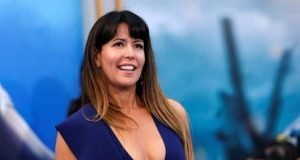 Patty Jenkins, directora de Wonder Woman 1984