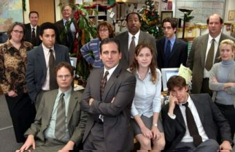 Elenco de The Office