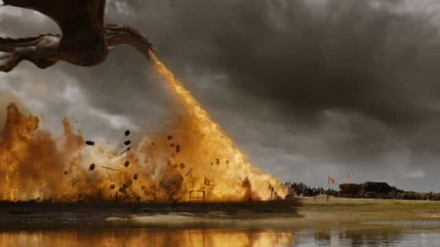 Game ofThrones 10,000 Ships spin off