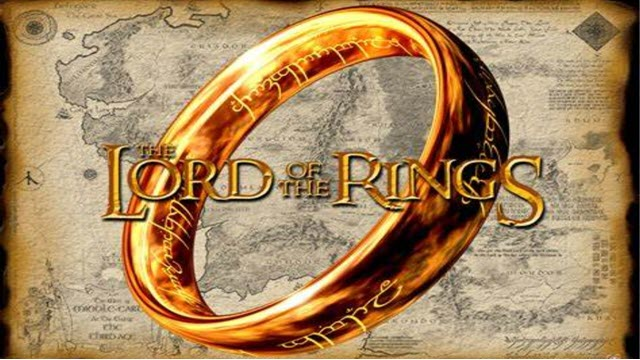 The Lord of the Rings serie